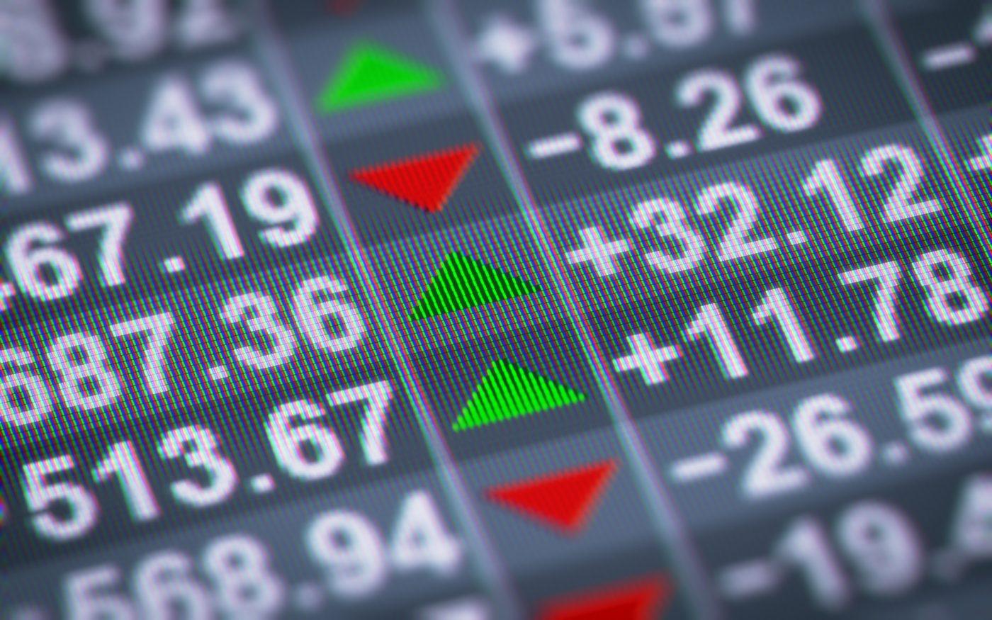 Cyber Monday Stocks on Sale
