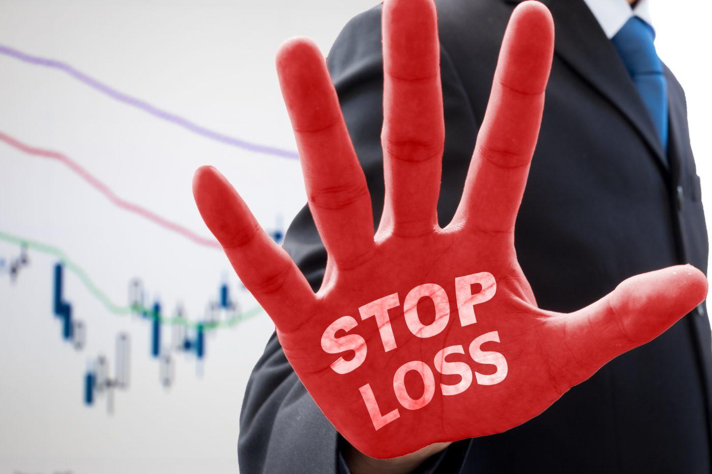 Stop Loss Strategies