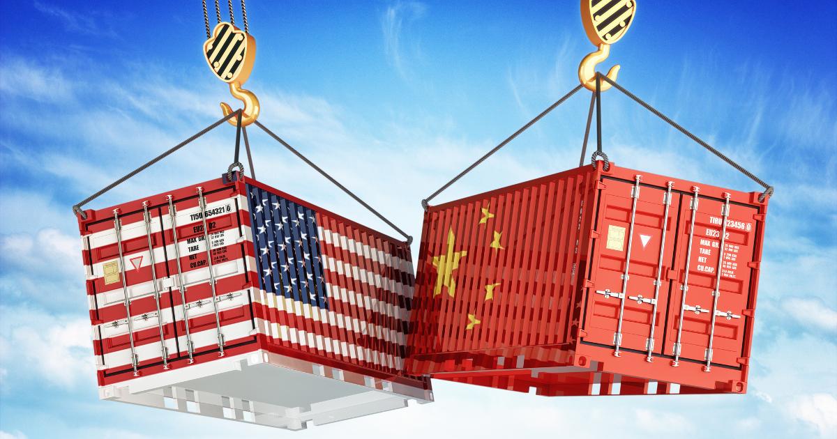 US Chinese Trade Tariff