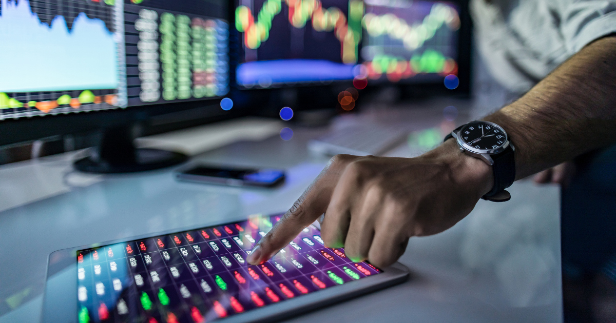 This Month's Strongest Stocks – December 2019