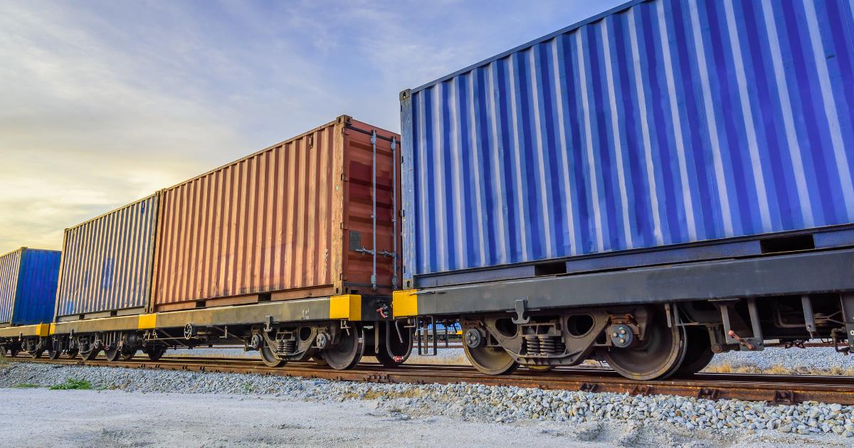 Railroad Stock