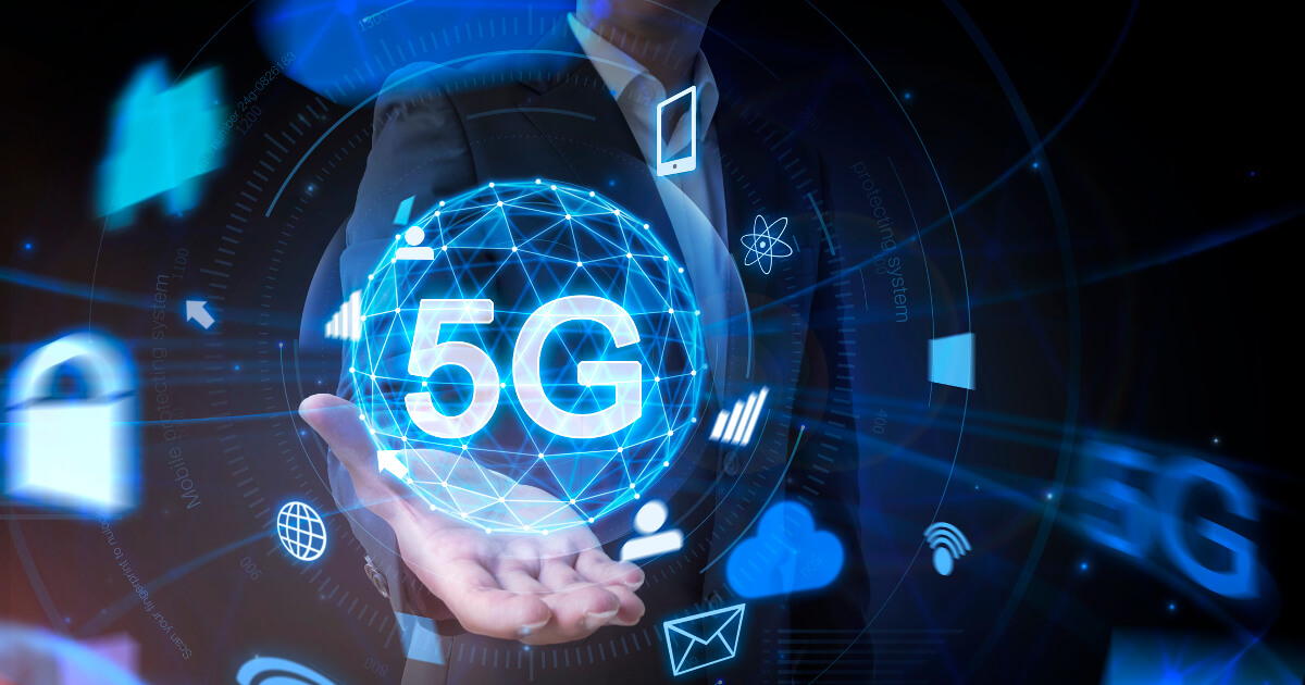 Strongest-Rated 5G Stocks