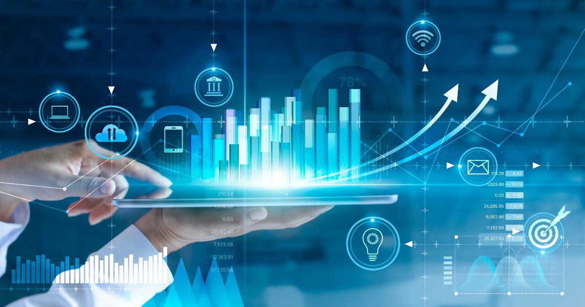 Signals Detect Short-Term Strength for Tech Stocks