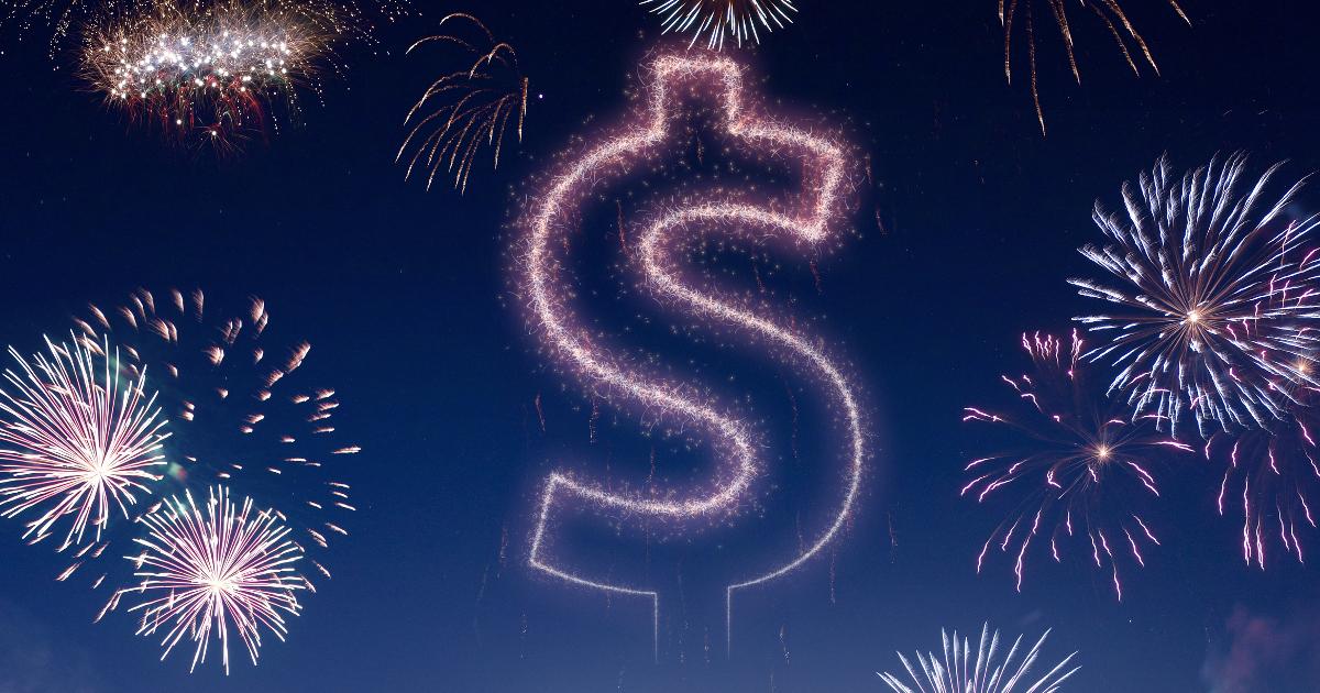 Firework Stocks