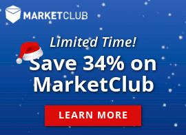 Save 34% on MarketClub